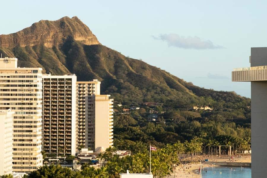 Oahu Doin'?